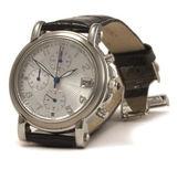 Erkek kol saati — Stok fotoğraf