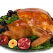 Turkey - Stock Photo