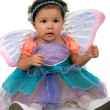 Little Fairy — Stock Photo #2216324