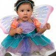 Little Fairy - Stock Photo