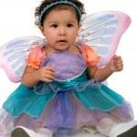 Little Fairy — Stock Photo