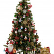 Christmas Tree — Stockfoto #2218436