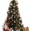 Christmas Tree — Stock Photo #2218436