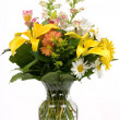 Flower Bouquet — Stock Photo #2218729