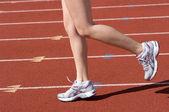 Run — Stock Photo