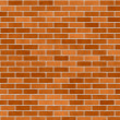 Brick Wall — Stockfoto #2222605