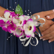 Corsage - Stock Photo