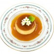Creme Caramel — Stock Photo #2223998