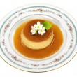 Creme Caramel — Stock Photo #2224702
