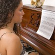 Piano — Stock Photo #2225041