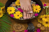 Spa Treatment — Stockfoto