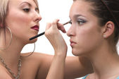Make Up — Stockfoto