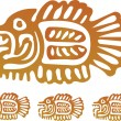 Aztec — Stock Vector #2214074