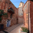 Stock Photo: Roussillon - Provence