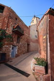 Roussillon - Provence — Stock Photo