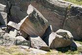Boulders — Stock Photo