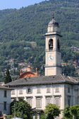 Church in Cernobbio — Stock Photo