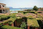 Baia Caddinas - Sardegna — Stock Photo