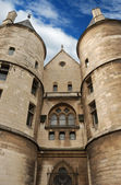 Conciergerie. — Stock Photo