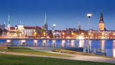 Daugava. — Stock Photo