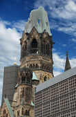 Kirche. — Stock Photo