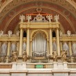 Organ. — Stock Photo