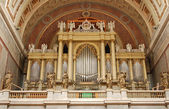 Organ. — Stock Photo