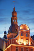 Domsky cathedral. — Stock Photo