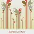 Royalty-Free Stock Vector: Vector abstract background