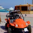 Beach buggy — Stock Photo #2222749
