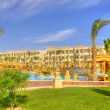 Royalty-Free Stock Photo: Hurghada hotel 02
