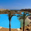 Hurghada hotel 08 — Stock Photo