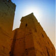 Karnak temple 05 - Stock Photo