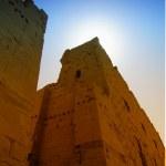 Karnak temple 05 — Stock Photo