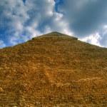 Pyramide de Gizeh 01 — Photo