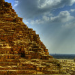 Stock Photo: Pyramids of giz26