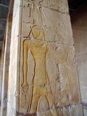 Hatshepsut temple 09 — Stock Photo