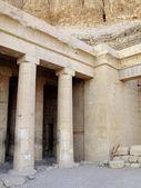 Hatshepsut temple 10 — Stock Photo