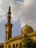 Islamic mosque 06 — Stock Photo