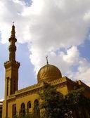Islamic mosque 01 — Stock Photo