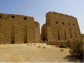 Karnak temple 04 — Stock Photo