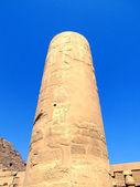 Karnak temple 18 — Stock Photo