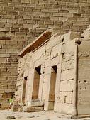 Karnak temple 14 — Stock Photo