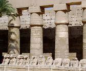 Karnak temple 15 — Stock Photo