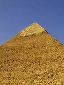 Pyramids of giza 06 — Stock Photo