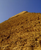 Pyramids of giza 18 — Stock Photo
