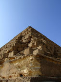 Pyramids of giza 20 — Stock Photo