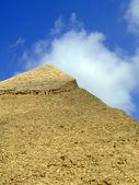 Pyramids of giza 38 — Stock Photo