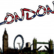 London - Foto Stock