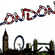 London -  